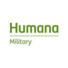 humana military