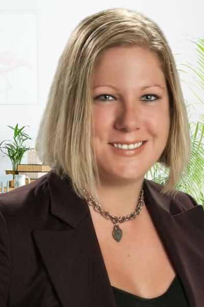 Dr. Lauren Serdencuk, LMFT
