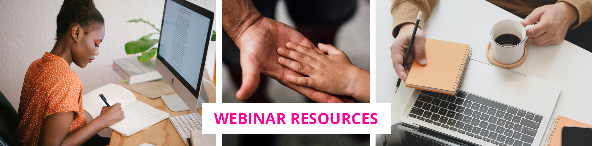 Webinar Resources