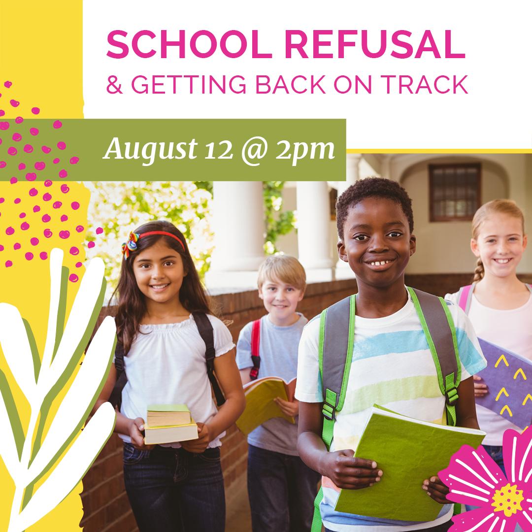 TBH-School Refusal