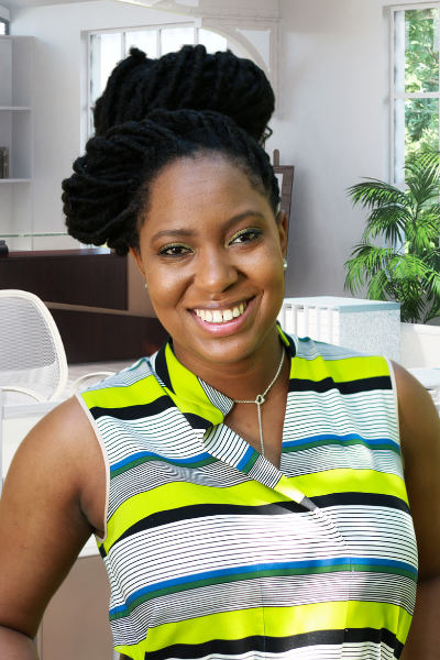 Franchesca Meyers, RMFTI THERAPIST