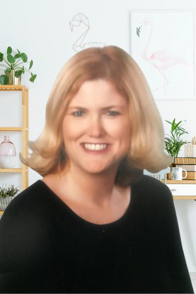 Tammy Gipps, LMHC  THERAPIST