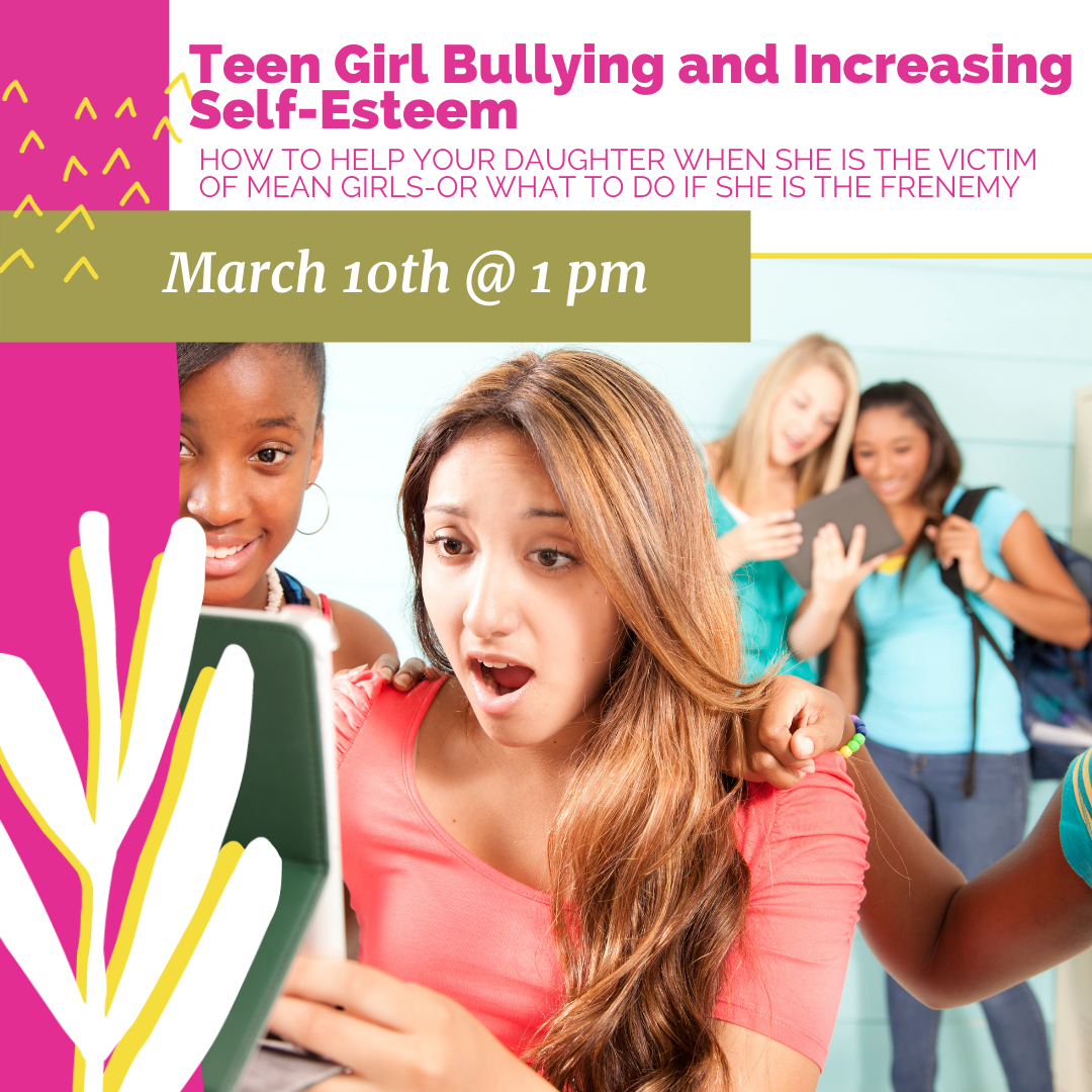 Teen Girl Bullying