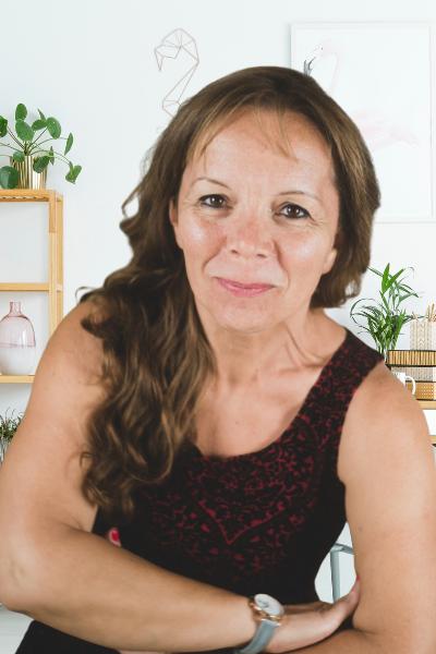 Rita Cebuc, RMFTI  THERAPIST